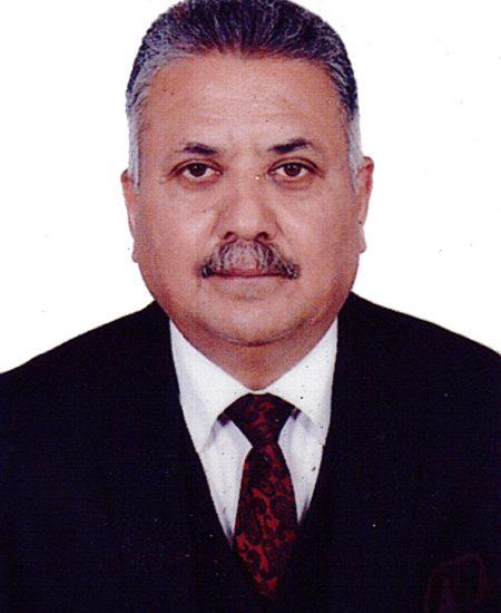 Mr. Rajiv Singh Rautela